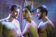 THEATER-REVIEW-Afterglow