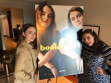 Kaitlyn-Dever-and-Beanie-Feldstein-graduate-to-a-new-level-in-Booksmart-