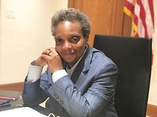Lori-Lightfoot-discusses-first-month-on-the-job