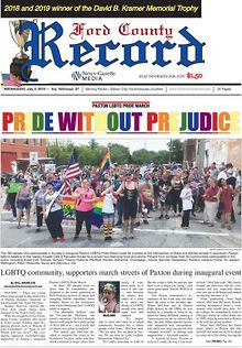 Small-Illinois-town-holds-inaugural-Pride-parade