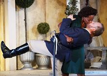THEATER-REVIEW-Much-Ado-About-Nothing-