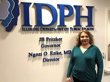 IDPH-welcomes-new-HIV-section-chief