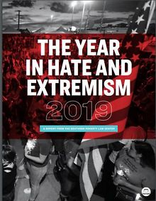 SPLC-releases-Hate-and-Extremism-report