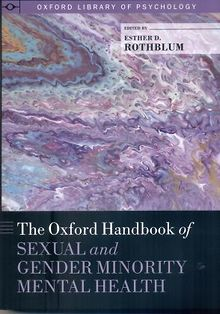 New-psychology-handbook-focuses-on-sexual-gender-minority-mental-health