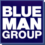 Blue Man Group at Briar Street Theatre