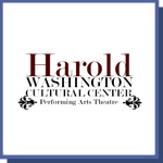 Broadway in Bronzeville at Harold Washington Cultural Center