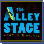 Profiles Theatre - The Alley Stage