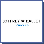 The Joffrey Ballet at Auditorium Theatre