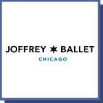 The Joffrey Ballet at Auditorium Theatre