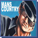 Man's Country (Closed Down)