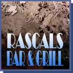 Rascal's Bar & Grille 702 E Wisconsin Ave Appleton WI 54911