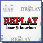 Replay Beer & Bourbon