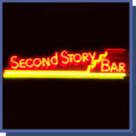 Second Story Bar