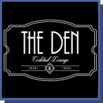 The Den Cocktail Bar (Closed Down)