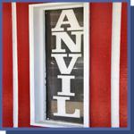 Granville Anvil