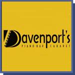 Davenport's Piano Bar Cabaret 1383 N Milwaukee Ave Chicago IL 60622