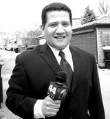 Chicago Activist Correa to be Reporter for Missouri Station