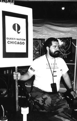 Bill Greaves remembers Gerardo Montemayor