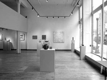 Service-Based Gallery Opens in Pilsen
