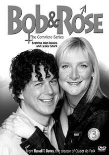 New Film: Bob & Rose