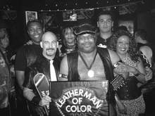 Leatherman of Color 2005