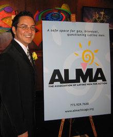 ALMA's ED