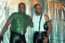 Leatherman of Color 2006