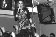 Gloria Trevi: The Mexican Madonna
