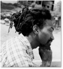The Real Deal: Reflections from Jamaican Author/Scholar Thomas Glave