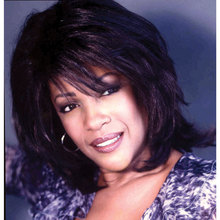 Mary Wilson at Centre East