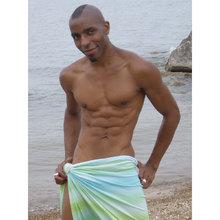 Shar DeVon: There He Is ...U.S. Mr. Gay?