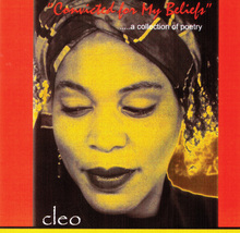 Ms. Cleo: Future Shock