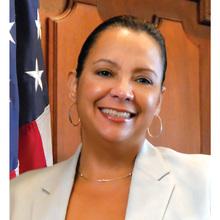 Sen. Martinez Gets Help from Latina Lesbians