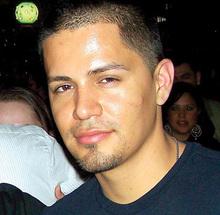 STARRLIGHT Jay Hernandez profile