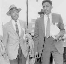 The origins of Black gay history