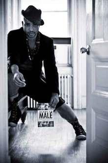 Lamar Ariel: You have 'Male'