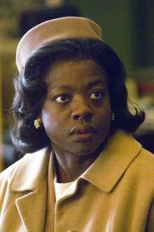 No 'Doubt' about Viola Davis