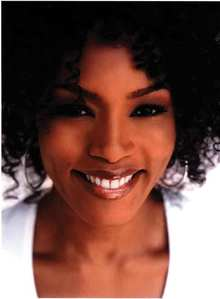 Angela Bassett honored
