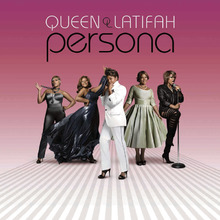 Queen Latifah's 'Persona' out Aug. 25