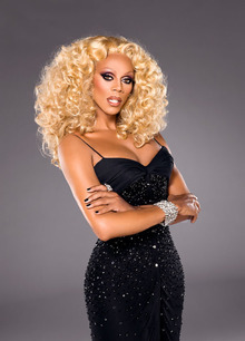 RuPaul: Drag doll talks about the show—and love