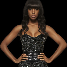Kelly Rowland on music, fashion