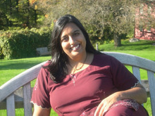 Sharmili Majmudar: Believing in a better world