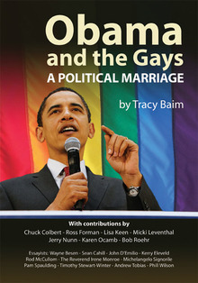 Obama and the Gays: A Political Marriage—new book now available