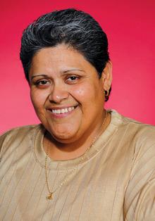 Alicia Amador dead at 56