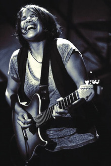 MUSIC Vicci Martinez continues to rock
