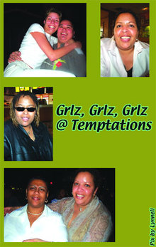 Hotpix: Temptations, Star Gaze, Windy City Gay Idol, International Mr. Leather