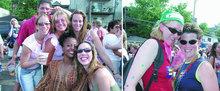 Hotpix: Girlblast, Bobby Love's, Charlie's, Pride, Hydrate, Buddie's
