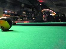 Intermission:PHOTO QUIZSittin' Poolside... What club is this?
