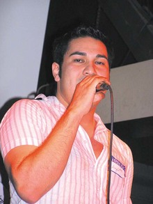 Windy City Gay Idol at Hunters