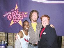 Photos from Windy City Gay Idol Kickoff at Jackhammer